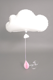 Cloud  - balloon Kit