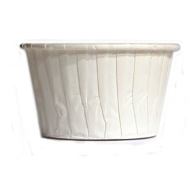 Portion Cups - White (x20)
