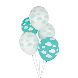Mixed  - party balloon