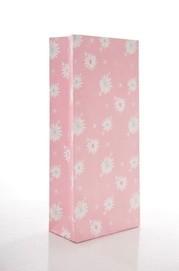 Daisy Chain Pink  - treat bags
